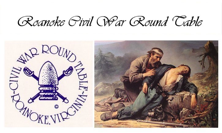 Roanoke Civil War Round Table